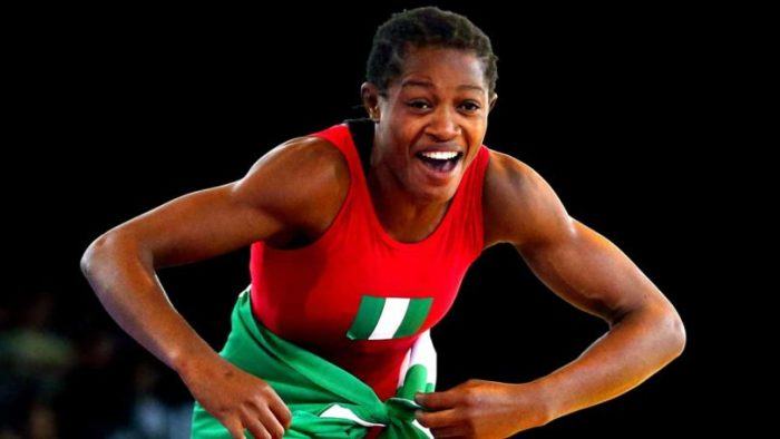 I'll Do Everything To Win Gold In Tokyo Olympic Games – Adekuoroye