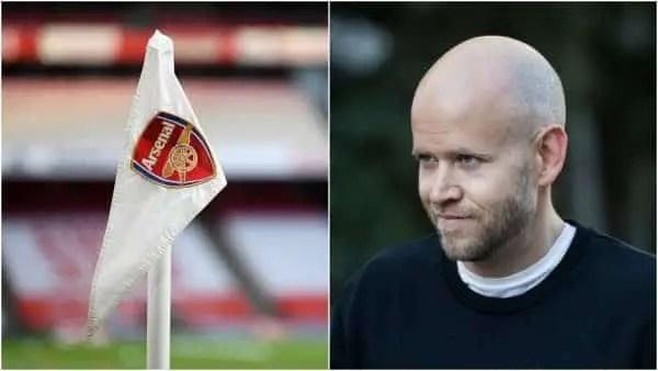 Swedish Billionaire Declares Interest In Buying Arsenal