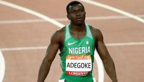 Adegoke, Nse Uko, Okon George Chase Olympics Qualification Tickets To Dallas