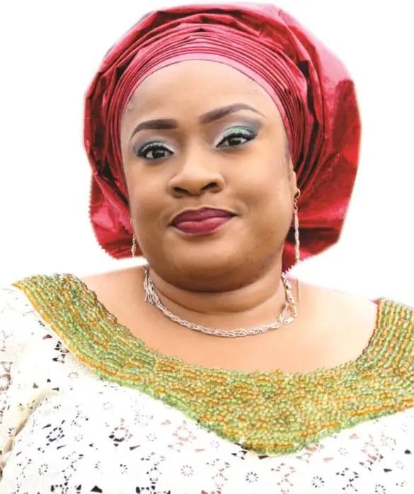 Nollywood Star Daramola: Why I Won't Allow My Son Play For Nigeria