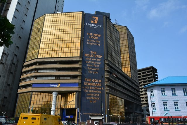 The Voice Nigeria: FirstBank Imprints In Entertainment, Youth Development