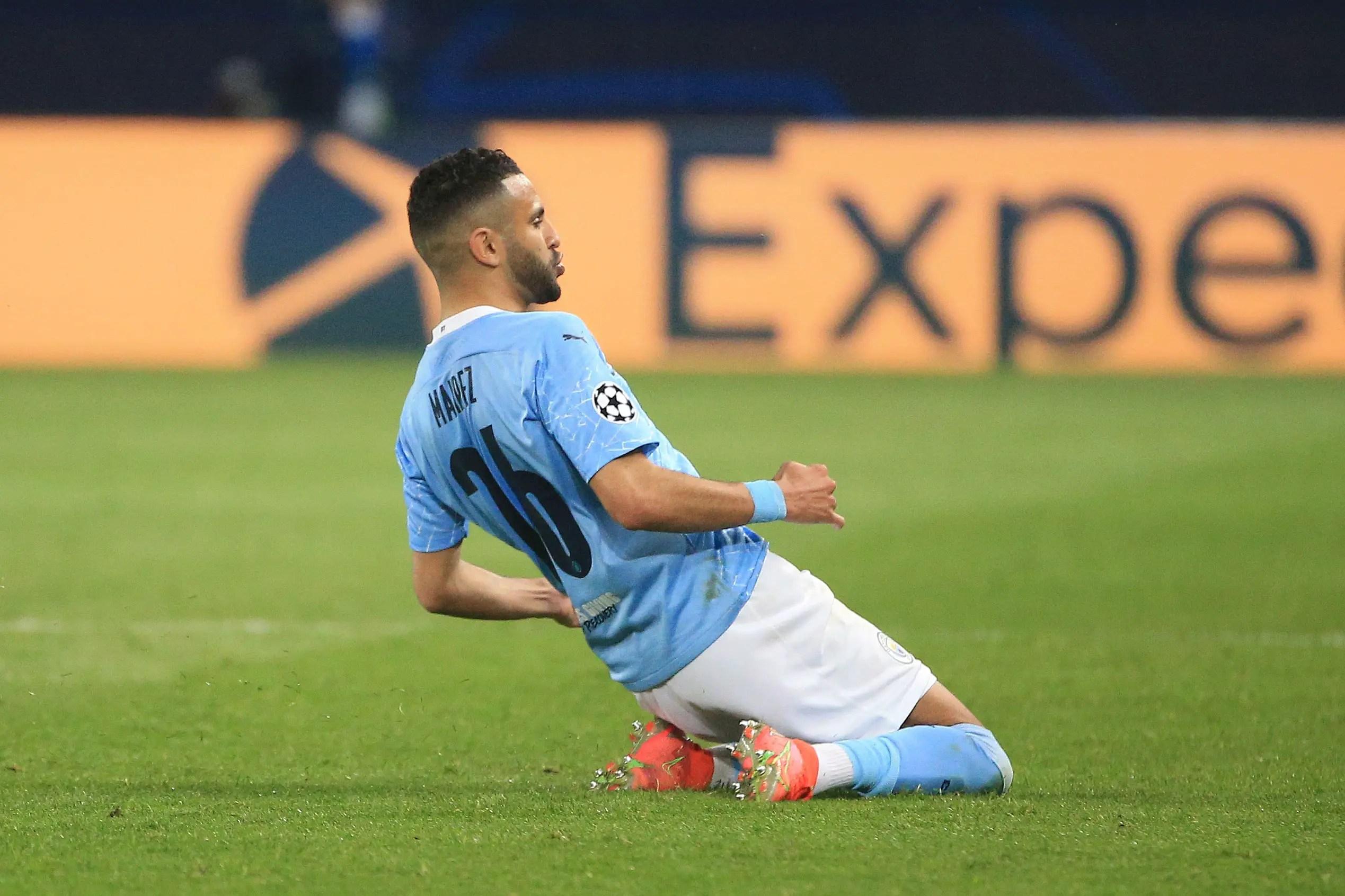 Manchester City Floor PSG, Reach First Champions League Final