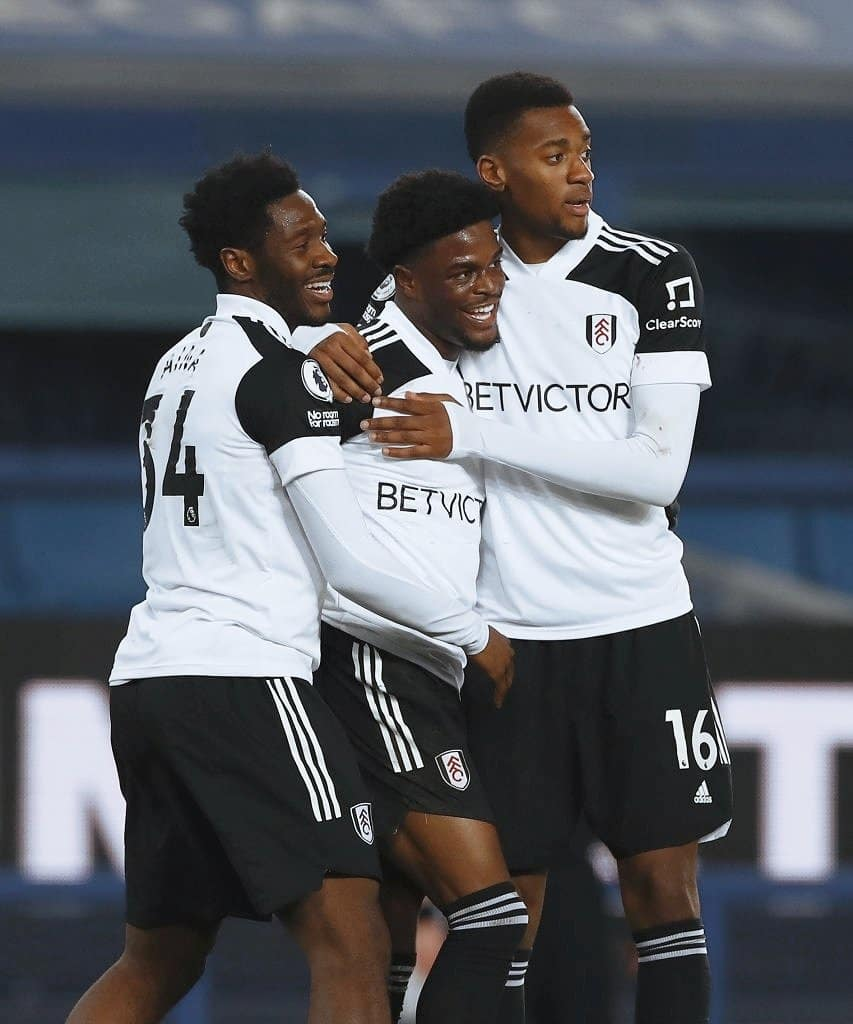 Parker Unsure Whether Fulham Will Keep Aina And Maja