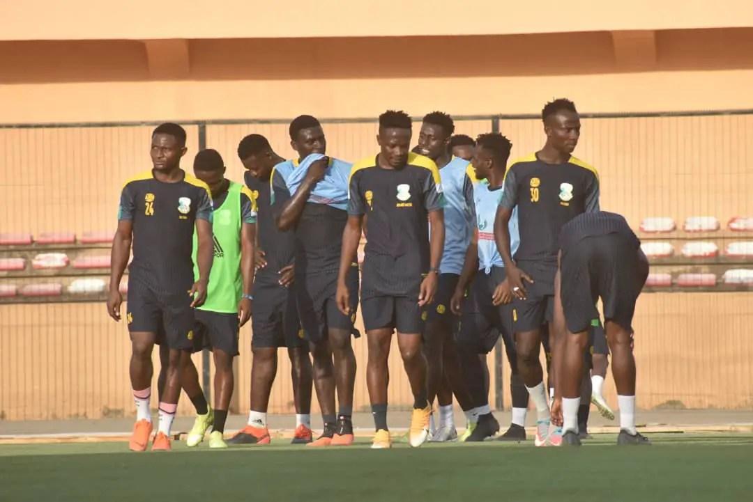 NPFL: Kano Pillars Confirm Musa For Away Trip Vs Katsina United