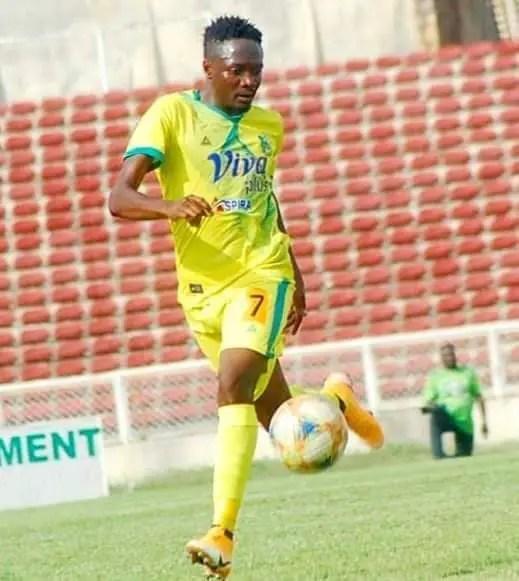 NPFL: Musa Stars In Kano Pillars Win; Enyimba Pip Wikki Tourists Away