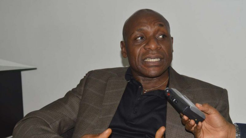 Lawal's Poor Attitude Led To His Omission From  2013 AFCON  Squad -Shorunmu
