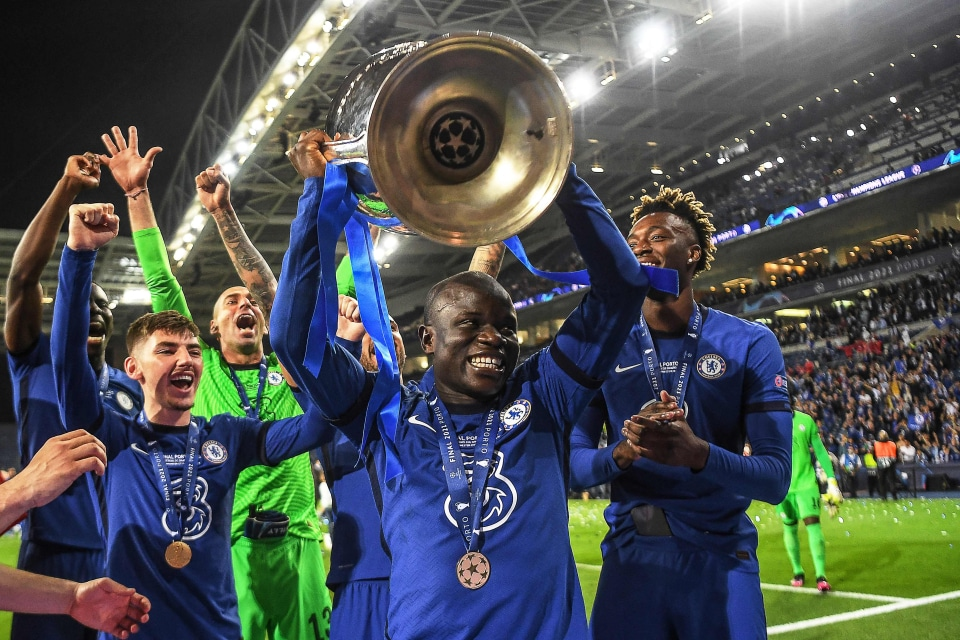 REVEALED:' How Chelsea Signed Kante Ahead Of Arsenal'- Ex-Gunners Transfer Negotiator