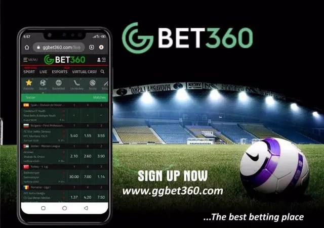 New Sports Betting Operator Making Waves In Nigerian Market