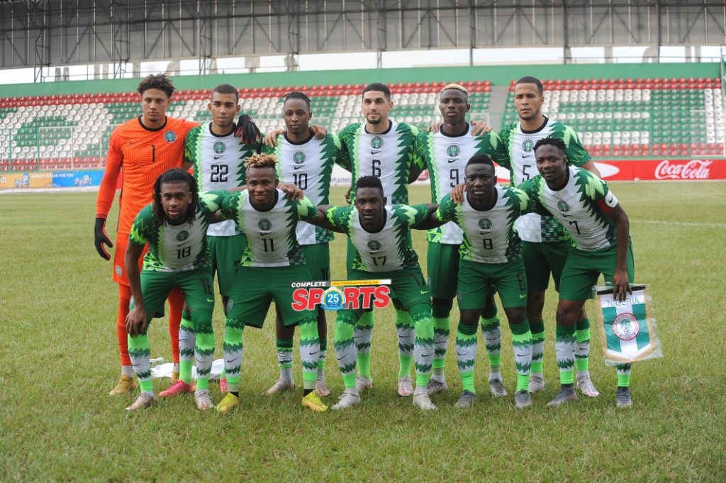 Five Things To Expect From Nigeria Vs Cameroon Game
