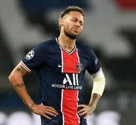 'Preacher' Broke Into Neymar's Mansion In Paris