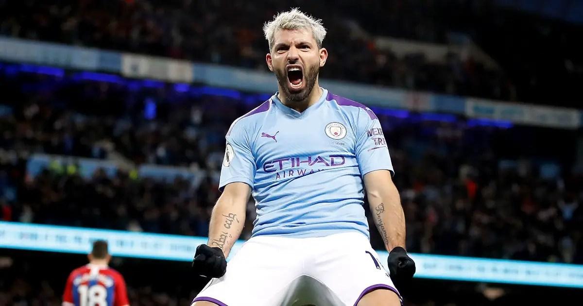 Aguero Will Leave Man City As Champions League Winner – Walker
