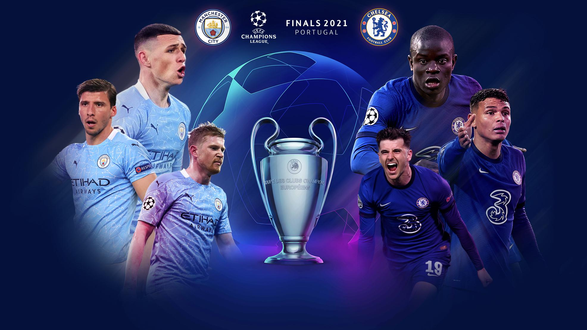 Exclusive: Aikhomogbe Predicts Outcome Of Champions League Final Between Chelsea, Man City