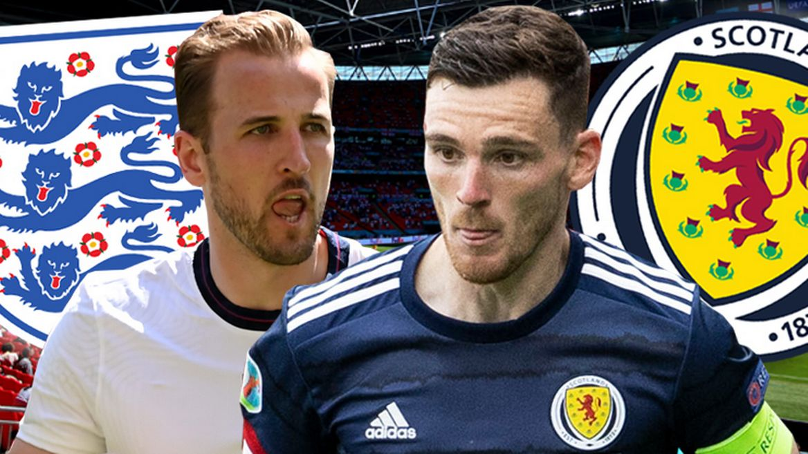 Euro 2020: Scotland Eyes First Win Over 'Old Enemy' England In 22 Years