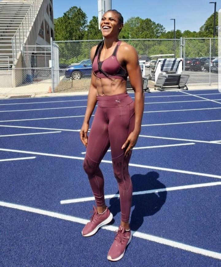 Tokyo 2020 Olympic Trials: Okagbare Faces Toughest Hurdle In Recent Years