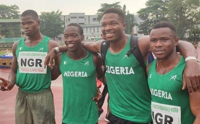 Tokyo 2020: Nigeria's Relay Teams Get Final Chance To Qualify At Lagos Open Athletics Championship