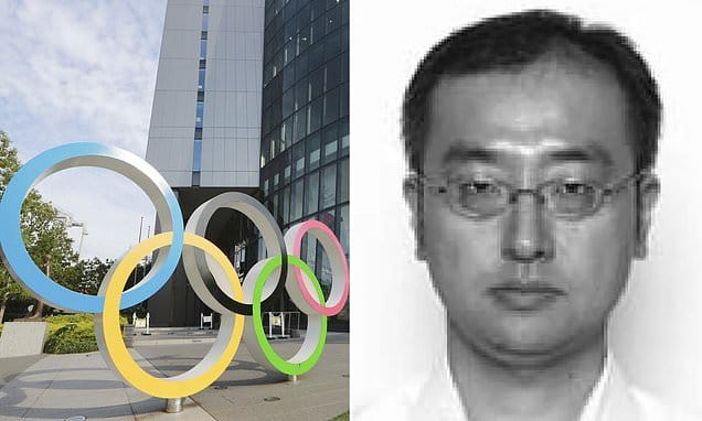 Tokyo 2020: Japan's Olympic Committee Top Official Commits Suicide