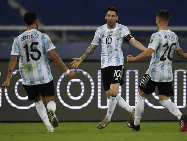 Copa America: Messi Predicts Difficult Campaign For Argentina