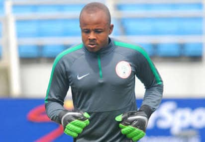 Ezenwa: Home Eagles Will Put In 100% Effort Against Mexico