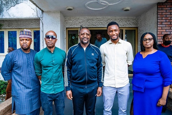 FG Appoints Ex-Eagles Star Obi Mikel Youth Ambassador