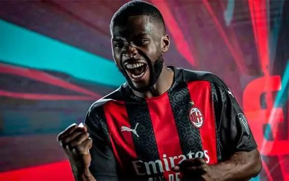 Tomori Lauds Perfect Relationship With AC Milan