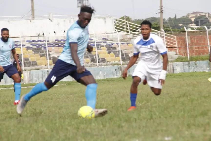 NPFL: Kano Pillars Floor Enyimba; Lobi Stars , Plateau United Win Away