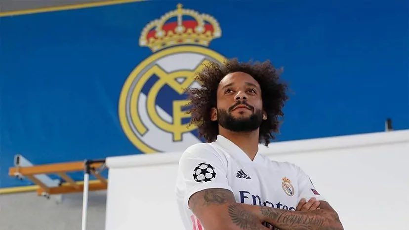 Marcelo Set To stay At Real Madrid For One More Season