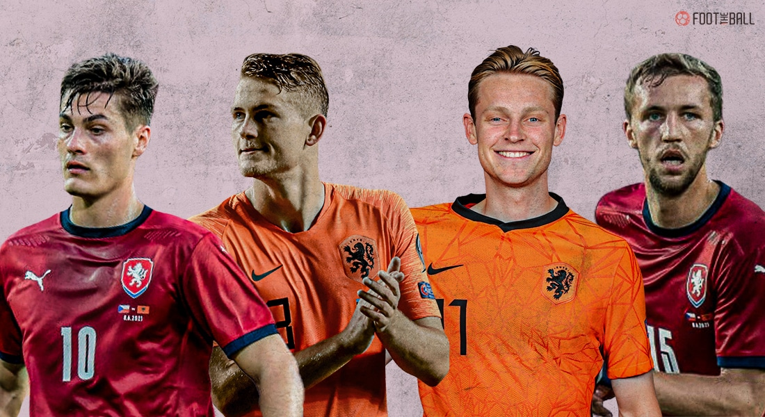 Euro 2020: Netherlands Face Tricky Test Against Czech In Round Of 16