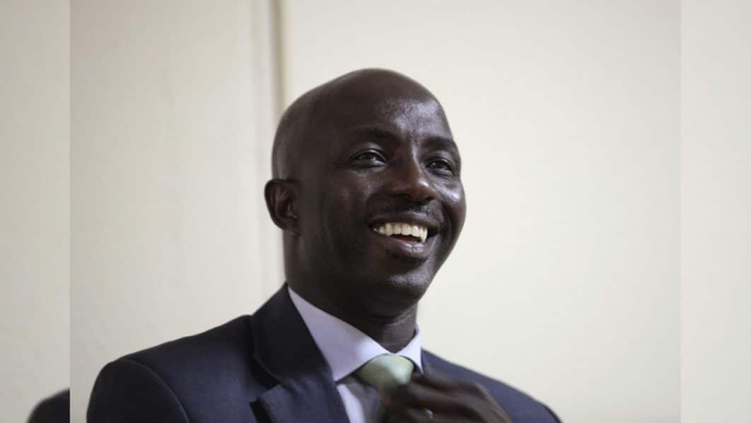 NFF, Friends Deserted Me During My FIFA Ban -Siasia Narrates Ordeal