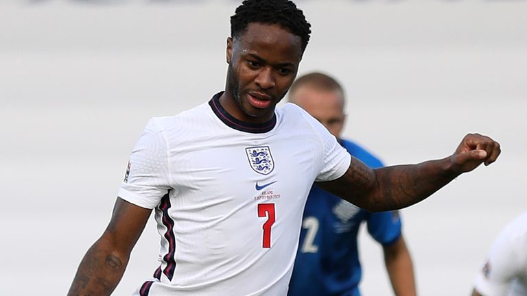 Euro 2020: England Not Afraid Of France, Germany, Portugal -Sterling