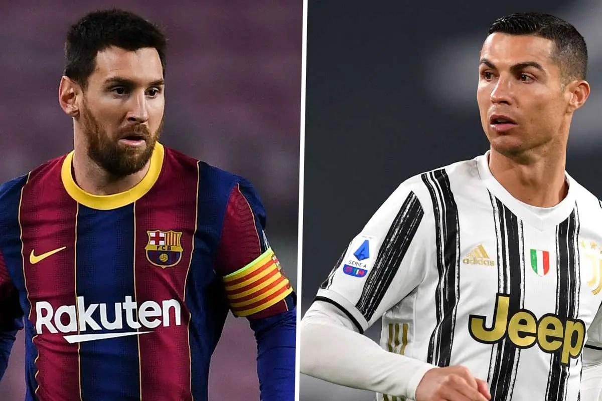 Why Messi Is Better Than Ronaldo -Donadoni