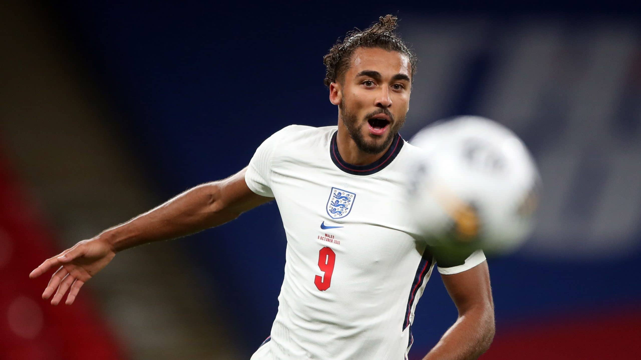 Euro 2020: Calvert-Lewin Banks On Wembley Fans To Help England Defeat Germany
