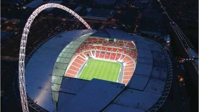 Euro 2020: Relief As UK Govt Set To Allow 60,000 Spectators At Venues For Semi-Finals, Final Matches