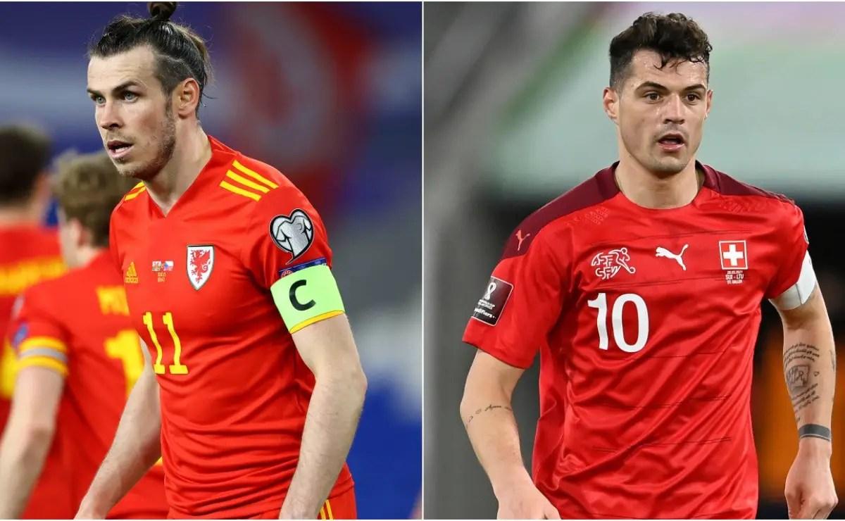 Euro 2020: Wales Face Tough Test Against Switzerland