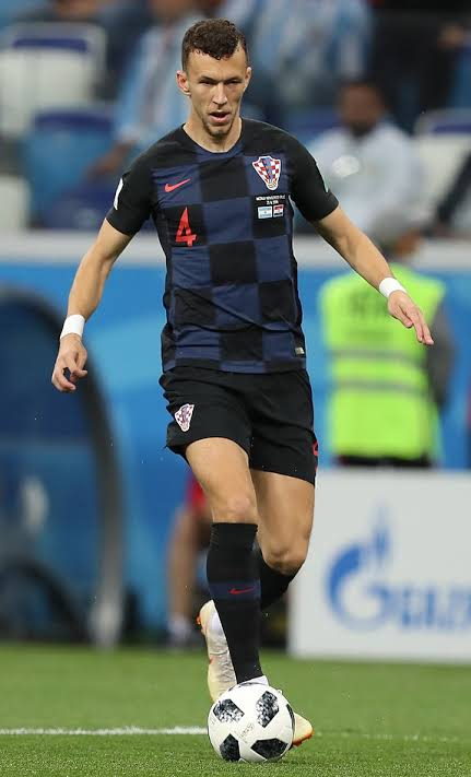 Euro 2020: Croatia Star Perisic Tests Positive For COVID-19, Out Of Knockout Tie Vs Spain