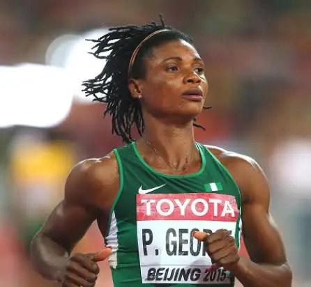World Athletics Confirm Okon-George, Onyekwerre For Tokyo Olympics