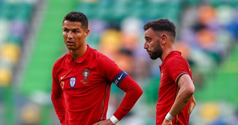 Euro 2020: Portugal Seeks To Maintain Impressive Euro Group Stage Feat Ahead Crucial Tie Vs France