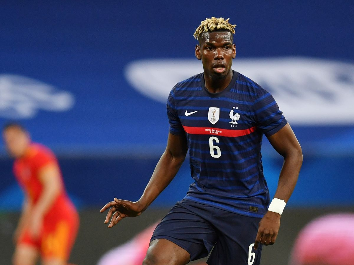 Pogba Unravels Club Behind His Success As Footballer