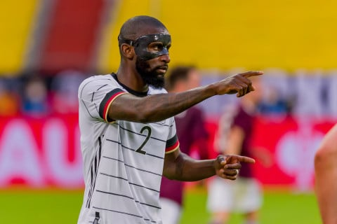 Euro 2020: Why Germany Must Not Depend On Rudiger -Vieiri