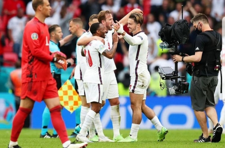 Euro 2020: 'England Must Attack Ukraine From The Start'  –Parlour