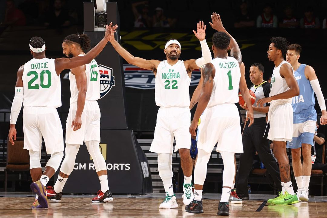 D'Tigers' Big Wins Attract Lower Odds Offers For Nigeria From Betting Companies