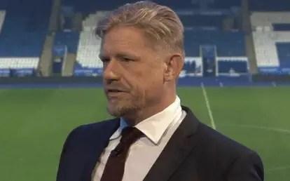 Euro 2020: Man United Legend Schmeichel Tips Denmark To Beat England In Semi-final