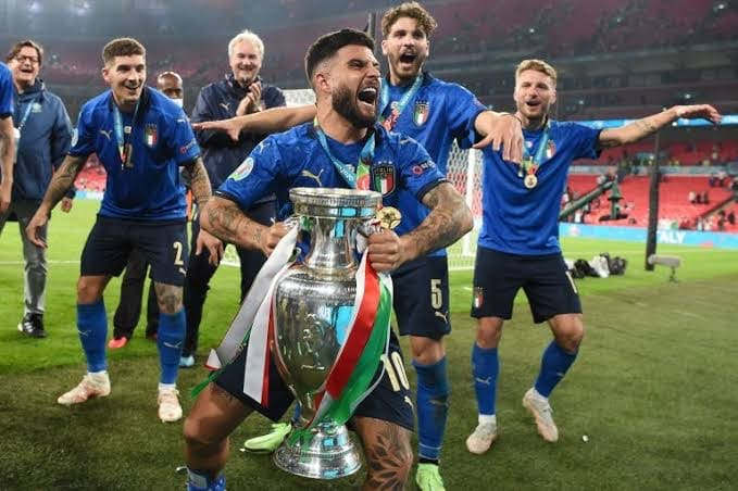 6 Takeaways From Italy Euro 2020 Final Win Against England