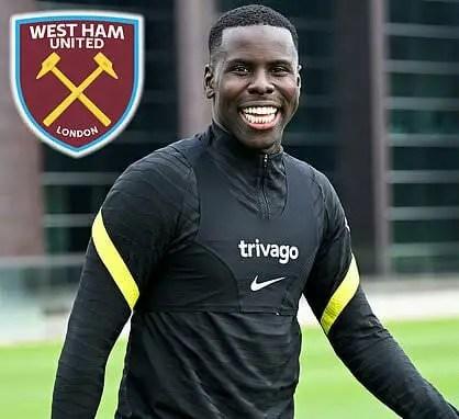 West Ham Set To Bid £20m For Zouma