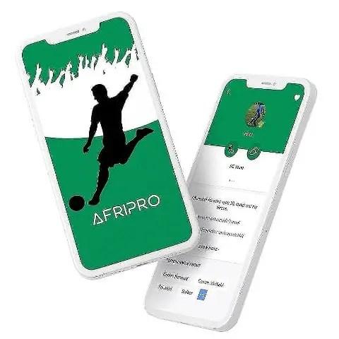 AfriPro – Gateway To Stardom