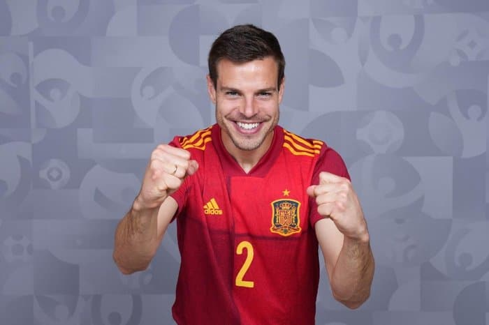 Euro 2020: Spain Must Not Allow Jorginho Control The Midfield -Azpilicueta