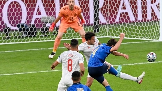 Euro 2020: 5 Talking Points From Italy Semifinal Win Against Spain