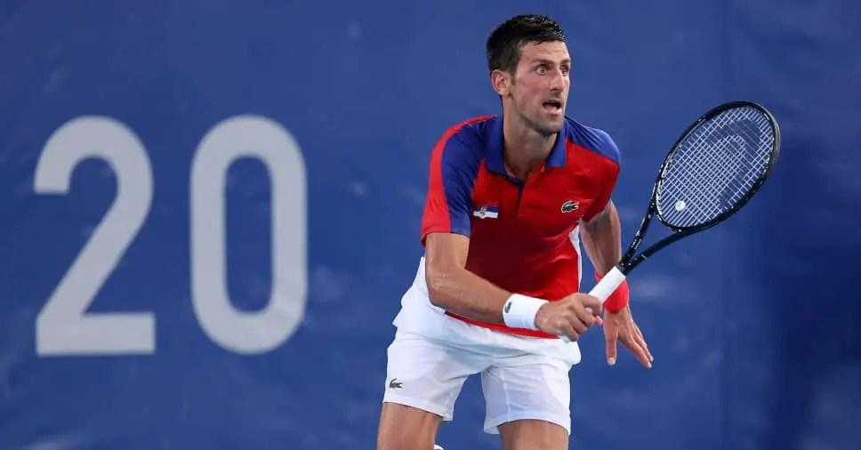Tokyo 2020: Djokovic's Gold Medal Hopes Dashed, Loses To Zverev