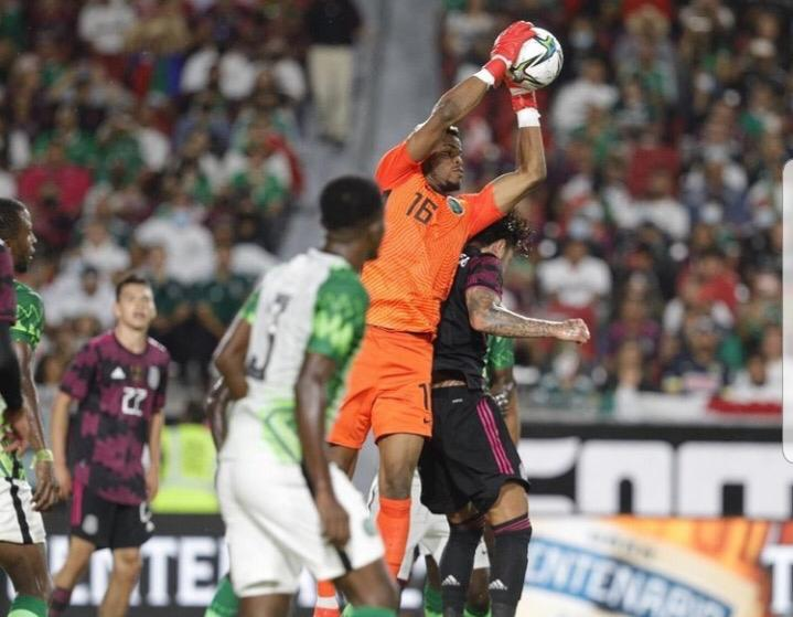 'Win Against Nigeria Good Test For Us Ahead Concacaf Gold Cup' – Mexico Coach Martino