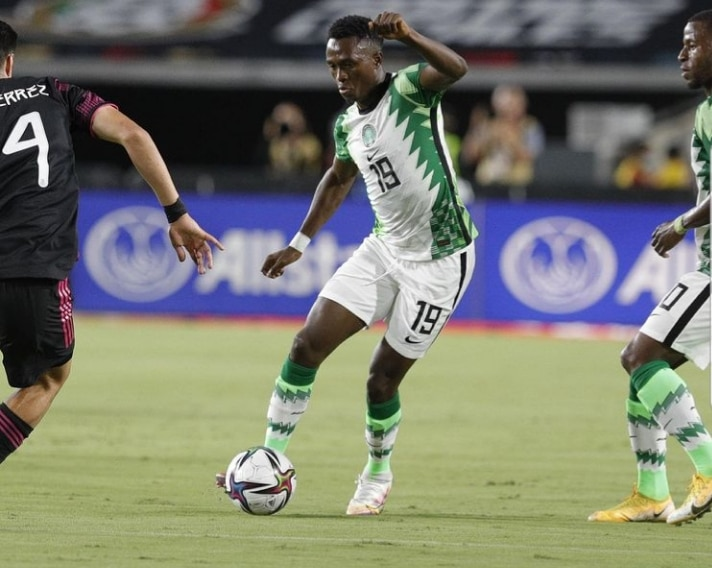 'Some Home-based Players Will Be Considered For World Cup Qualifiers' – Says Rohr After Mexico Friendly