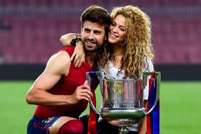 Pique's Partner Shakira Faces Jail Time Over Tax Evasion